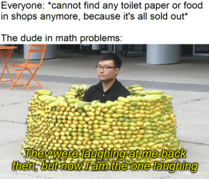 Revenge of the math problem guy: Revenge of the math problem guy