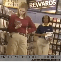 Be Like, Blockbuster, and Chill: REWARDS  Harry CH ONIC JUNION I miss Blockbuster, remember how fun that shit was like you would have to drive to the store, spend time picking out the movie, get the snacks and then invite people over the old school way cause nobody had cell phones. You would have to go knock on people's doors and be like hey mr Johnson, can your daughter Suzie come over so I can fingerbang her to A Walk To Remember. Now everything's all fucked up we just binge watch like 5 movies by clicking stream and we don't even watch that shit cause we are on our cell phones the whole time hitting buttons making pizzas, black skin masks and other random shit we don't need appear out of thin fucking air. So no, I don't wanna Netflix & Chill, cause I used to Blockbuster & Bang ( @harrychronicjunior )