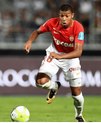 French newspaper L'Equipe are reporting this evening that Kylian Mbappe has decided to leave Monaco this summer - and that talks have already taken place with Barcelona. - transferrumour transfernews transfertalk transfers transfer: REZZA French newspaper L'Equipe are reporting this evening that Kylian Mbappe has decided to leave Monaco this summer - and that talks have already taken place with Barcelona. - transferrumour transfernews transfertalk transfers transfer