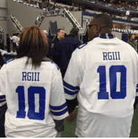 Sports, Twitter, and Cowboy: RGIII  RGIII These Cowboys fans know who they want under center next year. (via Homer McFanboy-Twitter)