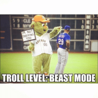 Epic trolling!: NOT  TOUCHING  STROs  TROLL LEVEL BEAST MODE Epic trolling!
