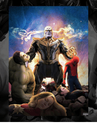 Memes, 🤖, and Mcu: RiaN From @timetravel6000v2 - Can't wait for Infinity War!! Full image available in the bio link. avengers captainamerica hulk marvel mcu spiderman thanos theavengers infinitywar avengersinfinitywar infinitygauntlet infinitystones captainmarvel ironman photoshop fanart digitalart chrisevans