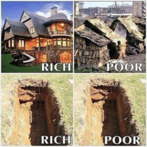 Dildo, Tumblr, and Blog: RICHP OOR  RICH  POOR dildo-fuckstorm:  thahalfrican:  marygabou:  WHAT IS THE DIFFERENCE,?  SIKE Catch me dead in that iTomb #Levels  kpop-princess