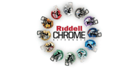 Chrome, Memes, and 🤖: Riddell  CHROME Introducing @RiddellSports Chrome Alternate Helmets!   Check out all 32: https://t.co/50d7jUG1Tl #GoChrome https://t.co/b7wLB6WIwX