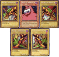 "Bailey Jay, Dank, and Meme: RIGHT ARM OF THE FORBIDDEN 0NETA  EXODIA THE FORBIDDEN ONE  LEFT ARM OF THE FORBIDDEN ONE  SPELLCASTER)  ISPELLCASTER/EIECT  SPELLCASTER]  Arm of the Fordns One and  lefe Aee ol the Forbiddp e in dition to his card in  yeur hant you win the De  ATK/ 200 DEF 300  ATK/1000 DEF/1000  ATKI 200 DEF/ 300  RIGHT LEG OF THE FORBIDDEN ONE  LEFT LEG OF THE FORBIDDEN ONU  SPELLCASTER  [SPI ILC ASTER】  ATK/ 200 DEFI 300  ATK/ 200 DEF/ 300 <p>. via /r/dank_meme <a href=""http://ift.tt/2pcm4Ll"">http://ift.tt/2pcm4Ll</a></p>"