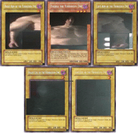 "<p>Benxodia&hellip; buy now? via /r/MemeEconomy <a href=""http://ift.tt/2BEnD99"">http://ift.tt/2BEnD99</a></p>: RİGHT ARM OF THE FORBIDDEN  NE  1 EXODIA THE FORBIDDEN ONE,  I LEFT ARM OF THE FORBIDDEN ONE  [SPE LLCASTİRI  [SPILL CASTI R / EFFECT]  SPELLCASTER]  the Forbidden One Right Arm of the Forbidden One and  Lef Arm of the Foebid Oe in addition to this card in  yeur hand yourwin the Duel  ATK/ 200 DEF/ 300  ATK/1000 DEF/1000  ATK/ 200 DEF/ 300  RIGHT LEG OF THE FORBIDDEN ONE  LEFT LEG OF THE FORBIDDEN ONE  SPELICASTERJ  ISPELLCASTER]  ATK/ 200 DEFI 300  ATKI 200 DEF/ 300 <p>Benxodia&hellip; buy now? via /r/MemeEconomy <a href=""http://ift.tt/2BEnD99"">http://ift.tt/2BEnD99</a></p>"