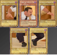 "<p>Exodia The Forbidden memes are popping up here and there, might be worth keeping an eye on via /r/MemeEconomy <a href=""http://ift.tt/2mte1H5"">http://ift.tt/2mte1H5</a></p>: RIGHT ARM OF THE FORBİDDEN ONE  1  EXODIA THE FORBIDDEN ONE  LEFT ARM OF THE FORBIDDEN  NE  SPELLCASTER]  SPELLCASTER/EECTI  SPELLCASTER  yoor hand yea wien the Darl  ATK/ 200 DEFI 300  ATK/1000 DEF/1000  ATK/ 200 DEFI 300  RIGHT LEG OF THE FORBIDDEN ONELEFT LEG OF THE FORBIDEN ONE E  LEFT LEG OF THE FORBIDDEN ONE  SPELLCASTER  SPELLCASTER  ATK/ 200 DEF / 300  ATKI 200 DEFT 300 <p>Exodia The Forbidden memes are popping up here and there, might be worth keeping an eye on via /r/MemeEconomy <a href=""http://ift.tt/2mte1H5"">http://ift.tt/2mte1H5</a></p>"