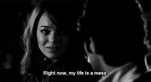 https://iglovequotes.net/: Right now, my life is a mess. https://iglovequotes.net/