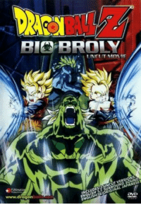 Android Broly And Dank RIOBRONY A IT MOVIE UND UNCUT INCLupEsa