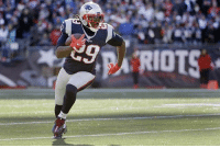 England, Memes, and Boston: RIOTS The Pats have offered a tender LeGarrette Blount. According to Jeff Howe of the Boston Herald, Blount can negotiate with other teams until July 22. If he doesn't sign by that deadline, he will be unable to play for any other team in 2017 until after Week 10. The move also helps New England gain a compensatory pick in the 2018 draft if Blount does sign with another organization. Via: @bleacherreport