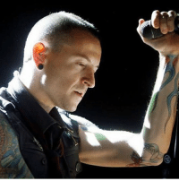 "Memes, 🤖, and Believe: RIP CHESTER! I CAN'T F*CKING BELIEVE!! ""But in the end it doesn't even matter..."" — linkinpark chesterbennington"