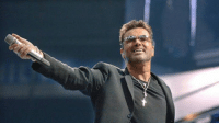 Memes, Michael, and George Michael: RIP George Michael. I've really had enough of 2016. It can bugger off now.