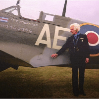 RIP Mary Ellis - the woman who blazed a trail across the skies for female aviators. ❤️✈️🇬🇧Click the link in our bio to read more about how Mary became one of the first women to fly Spitfires, heavy bombers and jet aircraft. Mary died at her home on the Isle of Wight. She was 101, and one of the last surviving female pilots of the Second World War. RIP MaryEllis aviation spitfire worldwartwo bbcnews: RIP Mary Ellis - the woman who blazed a trail across the skies for female aviators. ❤️✈️🇬🇧Click the link in our bio to read more about how Mary became one of the first women to fly Spitfires, heavy bombers and jet aircraft. Mary died at her home on the Isle of Wight. She was 101, and one of the last surviving female pilots of the Second World War. RIP MaryEllis aviation spitfire worldwartwo bbcnews