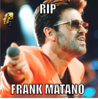 Meme Generation: RIP  MATANO  DOWNLOAD MEME GENERATOR GOM