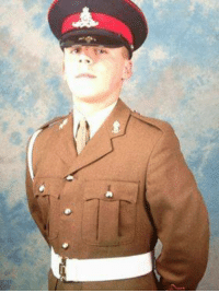 """RIP Soldier The Soldier who died in a road collision on the A120 on Saturday morning has been identified by police as 21-year-old Gunner Brendan Williams.  He served with the 7th Parachute Regiment Horse Artillery and was stationed in Colchester.  Lieutenant Colonel Matthew Birch, Commanding Officer of 7th Parachute Regiment Royal Horse Artillery, said: """"It is with the deepest regret that we confirm the death of Gunner Brendan Shaun Williams in a road traffic accident on the A120 on Saturday 3rd December.  """"Brendan was a young soldier who joined G Parachute Battery, 7th Parachute Regiment Royal Horse Artillery at the end of 2014 having completed his training in the Royal School of Artillery.  """"He immediately took to life within the Regiment showing great enthusiasm and ethos, quickly completing Pegasus Company.  """"He relished the role of serving within airborne forces and being in the UK's high readiness contingency force.  """"His strength of character and popularity among his peers will leave an enduring mark on all who served with him. Our thoughts and prayers are with Brendan's family and friends.""""  The collision happened shortly before 5.40am on Saturday, December 3 on the A120 near the B1024 between Marks Tey and Braintree.: RIP Soldier The Soldier who died in a road collision on the A120 on Saturday morning has been identified by police as 21-year-old Gunner Brendan Williams.  He served with the 7th Parachute Regiment Horse Artillery and was stationed in Colchester.  Lieutenant Colonel Matthew Birch, Commanding Officer of 7th Parachute Regiment Royal Horse Artillery, said: """"It is with the deepest regret that we confirm the death of Gunner Brendan Shaun Williams in a road traffic accident on the A120 on Saturday 3rd December.  """"Brendan was a young soldier who joined G Parachute Battery, 7th Parachute Regiment Royal Horse Artillery at the end of 2014 having completed his training in the Royal School of Artillery.  """"He immediately took to life within the Regiment sh"""