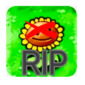 RIP SUNFLOWER WHO DIED TO A BITCHASS IMP ZOMBIE 👊👊😿😰😭😤❤️❤️ WHY HAVE TO LEAVE SO SOON BESTIE: RIP SUNFLOWER WHO DIED TO A BITCHASS IMP ZOMBIE 👊👊😿😰😭😤❤️❤️ WHY HAVE TO LEAVE SO SOON BESTIE