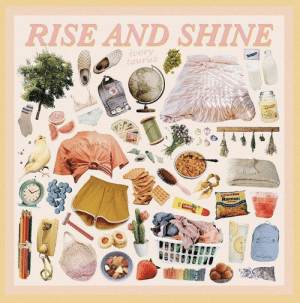 : RISE AND SHINE  100  uS  ame