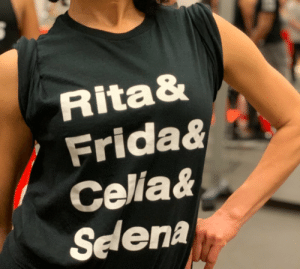 Seen at #InTheHeightsMovie dance rehearsal https://t.co/SKz2pNOVYp: Rita&  Frida&  Celia&  Sdena Seen at #InTheHeightsMovie dance rehearsal https://t.co/SKz2pNOVYp