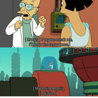 Futurama #futurama #moviequotes #quotes: rlbe in the angry do  L Muttering Angrily  Indistinct Futurama #futurama #moviequotes #quotes