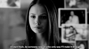 https://iglovequotes.net/: rll start fresh, be someone new. It's the only way Pll make it through https://iglovequotes.net/