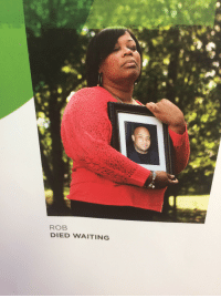 """Dmv, Saw, and Tumblr: ROB  DIED WAITING <p><a href=""""http://ragecomicsbase.com/post/163241659402/saw-this-in-line-at-the-dmv"""" class=""""tumblr_blog"""">rage-comics-base</a>:</p>  <blockquote><p>Saw this in line at the DMV.</p></blockquote>"""