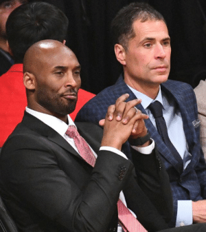 "Rob Pelinka allegedly made up a story about Kobe having dinner with Heath Ledger after seeing 'The Dark Knight' to study how he ""locks in"" for a role, per Baxter Holmes  Ledger died six months before the movie came out.: Rob Pelinka allegedly made up a story about Kobe having dinner with Heath Ledger after seeing 'The Dark Knight' to study how he ""locks in"" for a role, per Baxter Holmes  Ledger died six months before the movie came out."