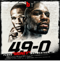 """Floyd Mayweather beats Andre Berto via unanimous decision, moving to 49-0!: ROBERTO A POD A C AA  V COO PER  IT KOT  E D G A R  DE GARCIA, LK.0.  ANGEL NUN  a  G U S  MAN FRED y.  LSO S AGE RENA  CA RLO S HER  CASTILLO U  HENRY  CARLO S  JUAN MA  GUEL CO, TTG  A M D  ROBE  MARCOS REME  ROBERT D  5 -GER  MMA  EATH  Ji  FLOYD  DEBUT OCT. 11, 1996 DIVISION WELTERWEIGHT  BORN 1977-02-24 AGE  38 REACH 72  USA  STANCE ORTHODOX HEIGHT  5'8"""" RAPIDS, MICHIGAN, RESIDENCE: LAS VEGAS, NEVADA, USA BIRTH PLACE GRAND Floyd Mayweather beats Andre Berto via unanimous decision, moving to 49-0!"""