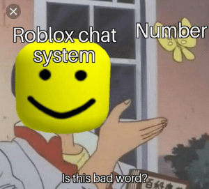 How To Write Numbers In Roblox Chat