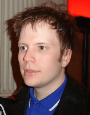 Tumblr, Blog, and Http: rockee23: Patrick Stump Larger: http://i221.photobucket.com/albums/dd181/rockee23/pvs.jpg