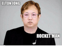 @ladbible is the best meme page of all time: ROCKET MAN @ladbible is the best meme page of all time