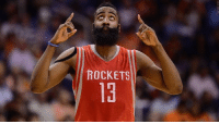 Point Guard James Harden is the new leader in NBA MVP Race!  The Beard is averaging 27.6 PPG 11.7 APG 7.8 RPG 1.5 SPG and shooting 44.0% on the field this season. And also leading the Houston Rockets to 8 game winning streak!  #FearTheBeard  -STATS: ROCKETS Point Guard James Harden is the new leader in NBA MVP Race!  The Beard is averaging 27.6 PPG 11.7 APG 7.8 RPG 1.5 SPG and shooting 44.0% on the field this season. And also leading the Houston Rockets to 8 game winning streak!  #FearTheBeard  -STATS