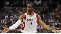 Welcome to Houston Rockets, Chris Paul! #CP3toRockets: ROCKETS Welcome to Houston Rockets, Chris Paul! #CP3toRockets