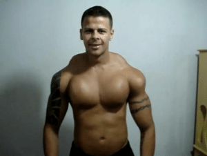 Those Are Fake I Bet | Rodrigo Ferraz Synthol Man | Know Your Meme