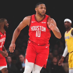 Eric Gordon and Rockets agree to 4-year, $76M max contract extension, per Shams Charania/The Athletic: ROKIT  HOUSTON  10  HOIST Eric Gordon and Rockets agree to 4-year, $76M max contract extension, per Shams Charania/The Athletic