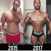 🔥😳TRANSFORMED! Founder 👉: @king_khieu. 2015 to 2017. Thoughts? 🤔 What do you guys think? COMMENT BELOW! Athlete: @romanelanceford. TAG SOMEONE who needs to lift! _________________ Looking for unique gym clothes? Use our 10% discount code: LEGIONS10🔑 on Ape Athletics 🦍 fitness apparel! The link is in our 👆 bio! _________________ Principal 🔥 account: @fitness_legions. Facebook ✅ page: Legions Production. @legions_production🏆🏆🏆.: ROMANE LANCEFORD  vin  2017  IG: LEGIONS PR O DU C TIO N  2015 🔥😳TRANSFORMED! Founder 👉: @king_khieu. 2015 to 2017. Thoughts? 🤔 What do you guys think? COMMENT BELOW! Athlete: @romanelanceford. TAG SOMEONE who needs to lift! _________________ Looking for unique gym clothes? Use our 10% discount code: LEGIONS10🔑 on Ape Athletics 🦍 fitness apparel! The link is in our 👆 bio! _________________ Principal 🔥 account: @fitness_legions. Facebook ✅ page: Legions Production. @legions_production🏆🏆🏆.