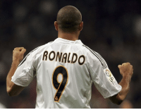 "Memes, Best, and Ronaldo: RONALDO ""Ronaldo Nazário de Lima was the best at everything. He is the only player who I have watched on video and tried to imitate, but it's very hard.""  - Gonzalo Higuaín"