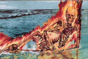 ronchronchronch: postapocrypha:  biff-donderglutes:  yo same  it do be like that though  I don't think this should be reblogged without the context that this a nude Ghost Rider pin-up that was printed in an official Marvel Comics swimsuit special  : ronchronchronch: postapocrypha:  biff-donderglutes:  yo same  it do be like that though  I don't think this should be reblogged without the context that this a nude Ghost Rider pin-up that was printed in an official Marvel Comics swimsuit special