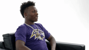 Rookie @Ravens WR Hollywood Brown has a famous cousin: @AB84.  And he's ready to make his mark as the next great in his family. 🙌 @Primetime_jet https://t.co/bxIOYWcTv9: Rookie @Ravens WR Hollywood Brown has a famous cousin: @AB84.  And he's ready to make his mark as the next great in his family. 🙌 @Primetime_jet https://t.co/bxIOYWcTv9
