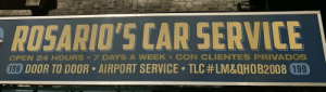 Memes, 🤖, and Tlc: ROSARIO'S CAR SERVICE  CON CLIENTES PRIVADOS  OPEN 24 HOURS 7 DAYSA WEEK  199 DOOR TO DOOR  AIRPORT SERVICE TLC #LM&QHOB2008 199 #InTheHeightsMovie https://t.co/6a93JuYDAP