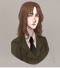 Target, Tumblr, and Blog: rosentraume:  no offence, but I think aph Lithuania with long hair is a good concept