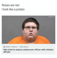 Look Like A Potato