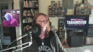 """Bad, Community, and Facebook: ROTdaily presents  TARABUSTER  WITH TARA DEVLIN  AD BECOME A PATRON: https://www.patreon.com/taradevlin  This week, Tara gets personal and discusses her terrible, horrible, no good, very bad, week and calls her friend Bob Kincaid from the Head on Radio Network (https://www.headon.live/) to co-host and talk her off the ledge.   """"We Stick Together, We Win,"""" has to be a way of life these days.    We discuss another week of madness.    Follow Bob: https://twitter.com/BobKincaid Listen to Bob: https://www.headon.live/  _________________________________________  HELP BOB PASS THE ACHE ACT:  Appalachian Community Health Emergency (ACHE): https://www.facebook.com/AppalachianCommunityHealthEmergency/  Coal River Mountain Watch: https://www.facebook.com/CRMWSTOPMTR/  This Ted Talk explains the dangers of mountaintop removal:  http://bit.do/MTRDanger  Coal River Mountain Watch: https://www.crmw.net/  Find your Rep:  https://www.house.gov/representatives/find-your-representative  Contact Congress. U.S. House of Representatives: Telephone: 202-225-3121.  Website: http://www.house.gov/  _________________________________________  BECOME A PATRON: https://www.patreon.com/taradevlin  DONATE TO PROGRESSIVE VOICES: www.progressivevoices.com/rdtdaily  Buy some Resistance Merch and help support our progressive work!  https://rdtdaily-merch.myshopify.com/ _________________________________________  Please support the Independent Liberal Media. Donate to RDTdaily. Every donation over $20 will receive a """"Grab them by the Midterms"""" window cling featuring RDTdaily's mascot Francis Junior, Jr.!  https://rdtdaily.com/donations/donate-to-rdtdaily-2/  _________________________________________  Tune in tonight 6PM EST a FACEBOOK and Youtube LIVE for another LIVE """"Tarabuster!""""  Join RDTdaily.com's Tara Devlin for our weekly therapy session for the Resistance!  Rebroadcast on Progressive Voices Sunday 6PM EST, then ANYTIME on the Progressive Voices App.  Tarabuster is a"""