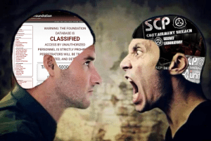🤔: roundation  re, Contain, Protect  SCP@  SCP Series Tales Library Universe SCP Global Backgrou  WARNING: THE FOUNDATION  CONTAINMENT BREACH  SECRET   IV V  DATABASE IS  CP Tales by Series  I     IV V  CLASSIFIED  SCP Library  & Tales  . Canons  & International SCP Hub  • Gol Formats  & Explained SCPS  LABORATORY  ACCESS BY UNAUTHORIZED  Discover Content  PERSONNEL IS STRICTLY PROHIP  PERPETRATORS WILL BE TR  • Top Rated New Pages  • Newly Created Pages  • Random SCP  I Tale  • Recent Changes   Edits  · Lowest Rated Pages  • Guides & Essays  • Contribute  • Seminars & Workshops  CP  ünit  TED, AND DET  SCP Community  • Site Rules  • Join the Site!  • Forum   New Posts  • Chat With Us!  · Authors' Pages  • Site News Hub  • Policy Hub  Th  5000  e. Contain. Prot  SCP-087  User Resources  w to Write an SCP  Search  ols 🤔