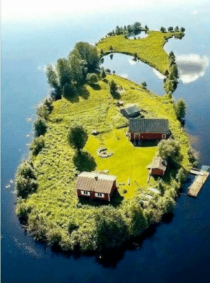 Finland, You, and Would You: Rovaniemi, Finland. Would you?