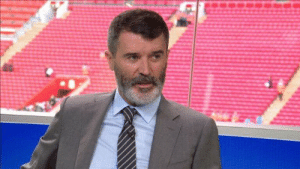 "Goals, Soccer, and Free: Roy Keane: ''You look at Matthijs de Ligt, he's captaining Ajax at 19 years old earning a modest wage. Meanwhile Rashford is scoring 10 goals a season, killing disabled fans in wheelchairs with his free kicks earning £100k & Lingard is earning £120k to be an Instagrammer."" 😳😂😂 https://t.co/rwQGyXU1na"