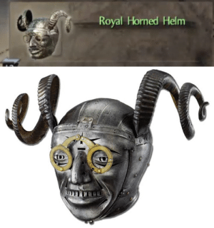 Tumblr, Blog, and Game: Royal Horned Helm tenkagain:  game of the year  When you bust a nut and she keep on succin