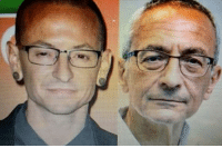 Rp from @streetwearaddicts714 The internet is an interesting place. JOHN PODESTA IS NOW SUSPECTED IN THE MURDER OF HIS BASTARD SON: LINKIN PARK'S CHESTER BENNINGTON It is safe to say that Podesta is also the chief suspect of being the 'family friend' who molested and raped Chester as a child. Linkin Park coincidentally had a 'broken Pedophile symbol' for their bands logo. Obviously this was no fkn coincidence. Bennington was beginning to become vocal about the horror he endured during his childhood, the logical and plausible conclusion is that Podesta had him silenced. The murder of Bennington, brings new focus upon the blatantly staged suicide of singer Chris Cornell who was also becoming a voice speaking out about organized Pedophile Syndicates in the entertainment business, government and society at large. Cornell and Bennington were close friends. Bennington even being the Godfather to one of Cornell's daughters. These murders and you have to be a damn fool to not understand these men were both fkn murdered, will not go unanswered. It is time for the arrest of the murdering psychopath predator pedophile John Podesta. RIP Chester. RIP Chris. It is rumored that Chester Bennington from Linkin Park was John Podesta's bastard child. Chester Bennington struggled his whole life with mental health issues as a result of being molested as a child. Chester Pennington's parents divorced when Chester was 9 years old after his father found out his mother was messing around. Chester Bennington's mother Elaine had an affair with John Podesta. Chester Bennington received a grant from the Clinton Foundation as a result of John Podesta's influence. John Podesta personally knew he was Chester's biological father, something that was not revealed to Chester until much later in years possibly just recently. It could be that after Chester Bennington found out who his real father was he was stricken with sorrow and anger. He possibly then looked into John Podesta to find out that Podest