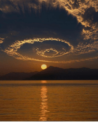 Journey, Life, and Love: Rp @inner.bliss via @wellthly - Ever wondered why the spiral pattern shows up in nature and almost all of the ancient cultures and myths? It is the Source's way of giving us a hint about life's greatest mystery - our spiritualjourney. The grand spiral is a good way to represent enlightenment. It is life itself. We journey through life and pass through common points in hopes of learning a deeper insight each time that will lead us closer to the center of our souls. Much like rereading your favorite book and seeing something new every single time. Life is a continuous cycle that presents both old and new experiences, each time bringing us closer to deeper love and understanding. 💖 @artsynanay. Photo: @ilkgulmenzil ❤️