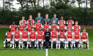 Arsenal 03/04 - The Unbeatables  Arsenal 19/20 - The Unmanageables https://t.co/ZvzTbdpI1J: Rrans  caley  Emira  Fly  Iminite  rly  Emirates  Emirate  En  a LE  Fly  Emirates  Fly  Emirates  FIV  Emirates  Temirates  Lmirates  Emirates  Emirate  Ely  Emirates  Emirates  Emirites  Emirate Arsenal 03/04 - The Unbeatables  Arsenal 19/20 - The Unmanageables https://t.co/ZvzTbdpI1J