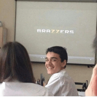 Memes, 🤖, and Who: RRAZZERS Who up